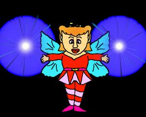 sr fairy