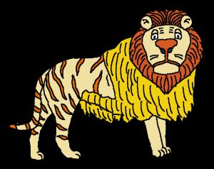 sr liger