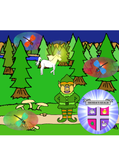 sr map emeraldforest