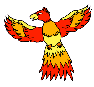 sr phoenixbird