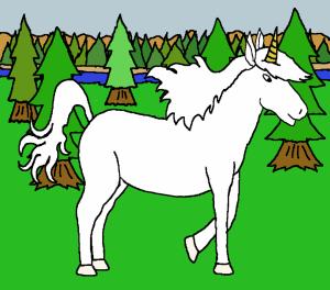 sr unicorn